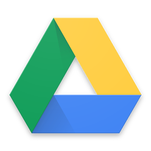 Mount Google Drive