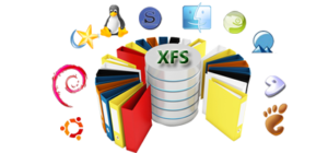 Supporto XFS su banana pi/pro